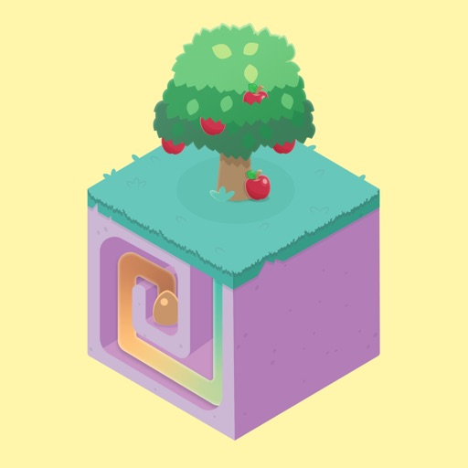 Roller Bloom icon