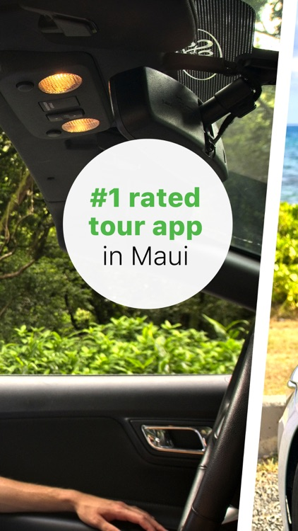 Maui Road to Hana Driving Tour