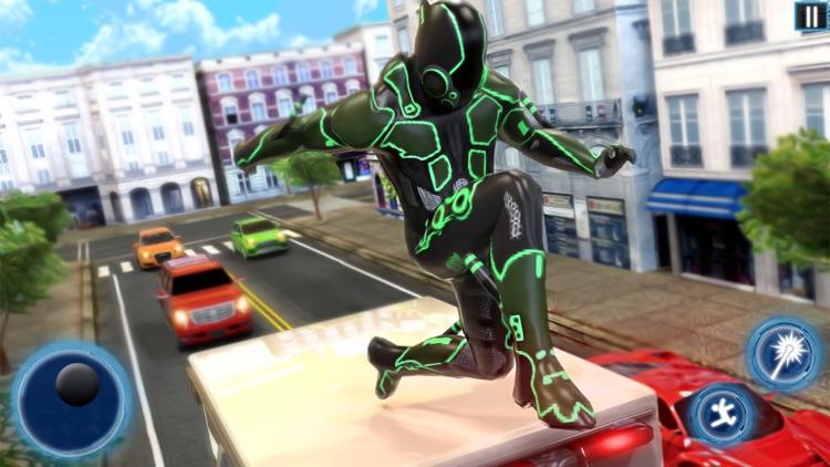 Radio Man: City Rescue Mission screenshot-3