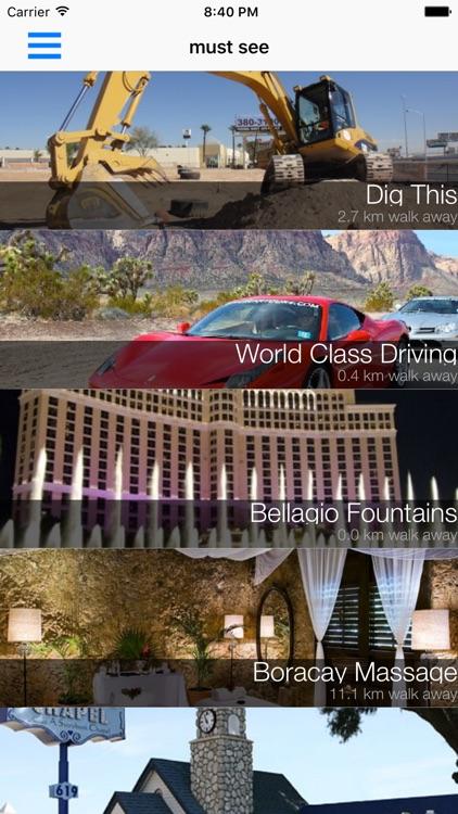 Las Vegas Transport Guide