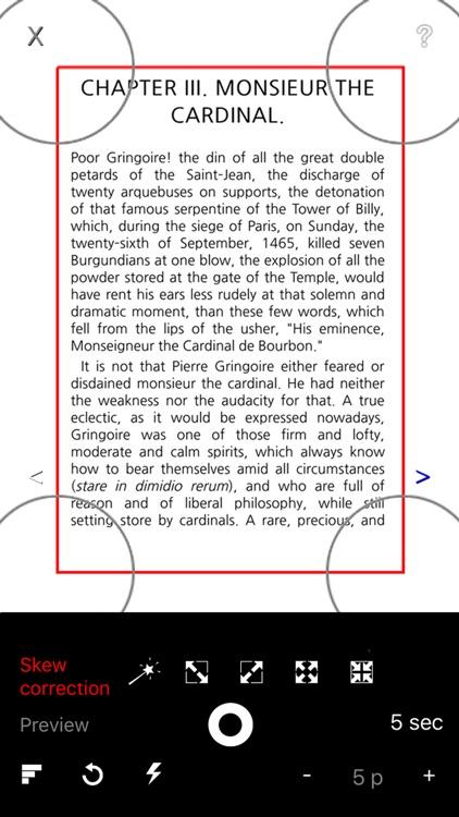 Reader+ Pro : eBook Reader screenshot-4