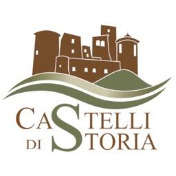 CASTELLI DI STORIA