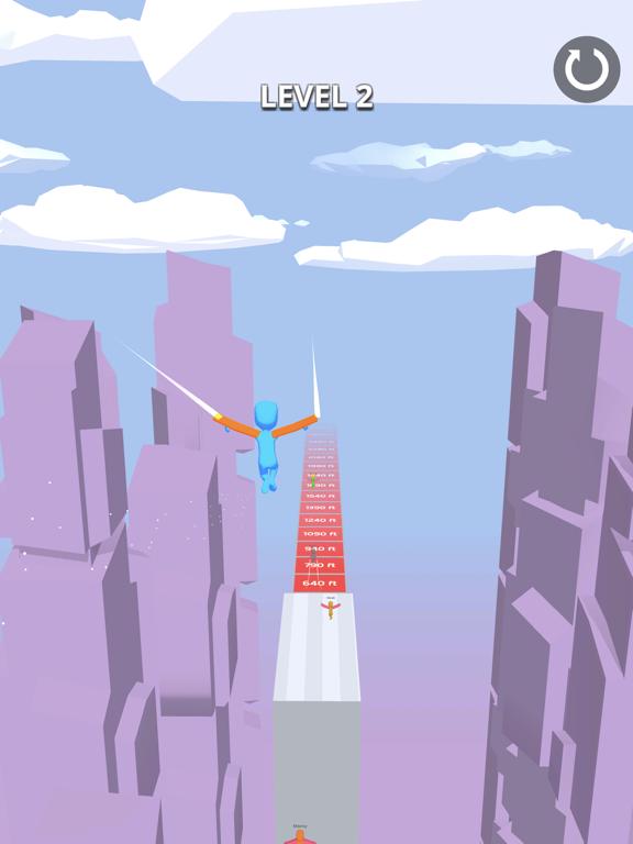Human Can Fly screenshot 12