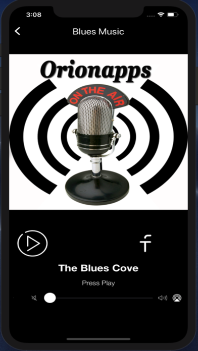 Blues Music+