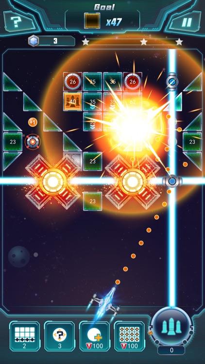 Bricks Bang Bang screenshot-0