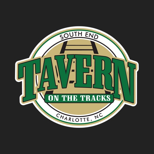 Tavern On The Tracks