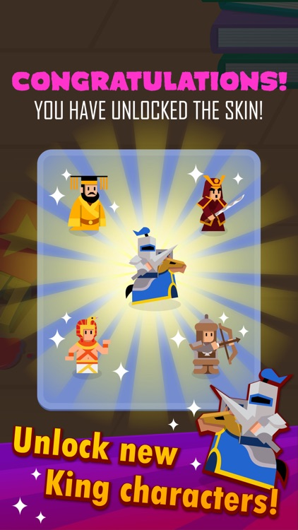 King Run - Poker Army screenshot-5