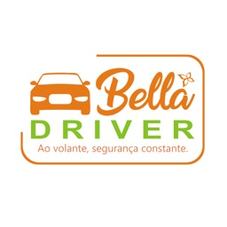 BellaDriver para Motoristas