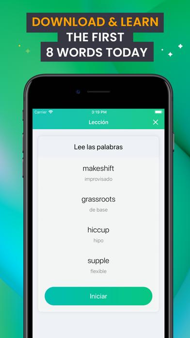 LingoMax - Learn English screenshot 4