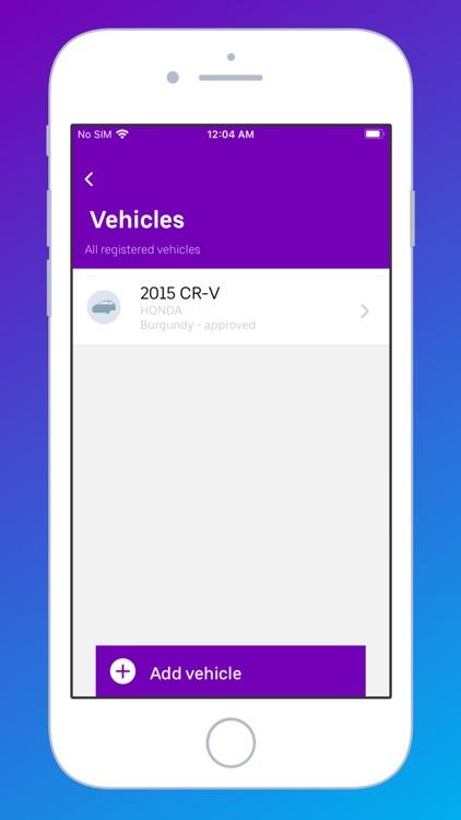 Vibe Rides - Driver screenshot-6