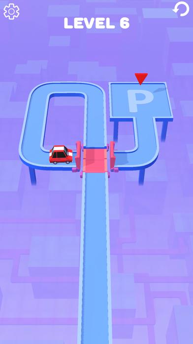 Tiny Parking screenshot 3