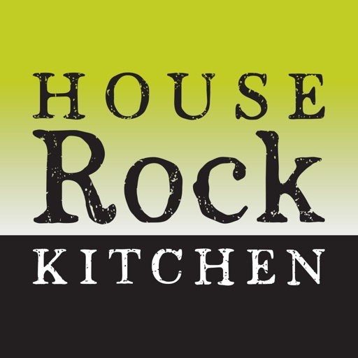 House Rock Kitchen