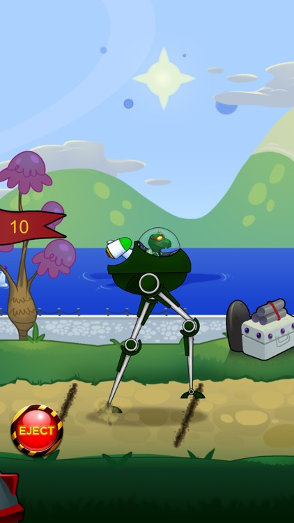 Big Time Games screenshot-4