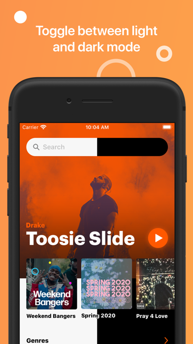 Musi - Simple Music Streamingのおすすめ画像6