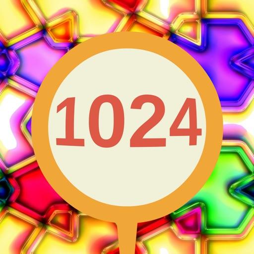 1024 Best Number Logic Puzzle