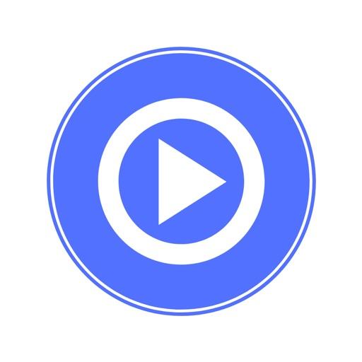 Quran Audio Player (Al Afasy) app logo