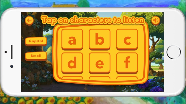Playzee Learning - English screenshot-8