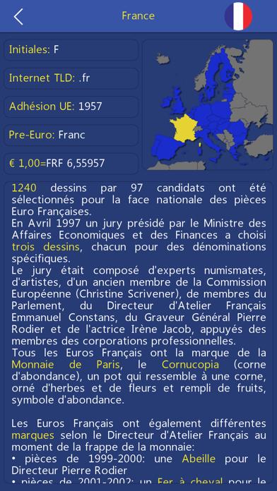 Collection Euro Pièce