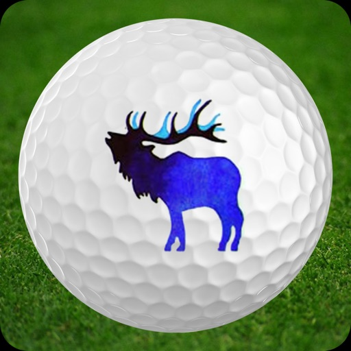 Allenmore Golf Course icon