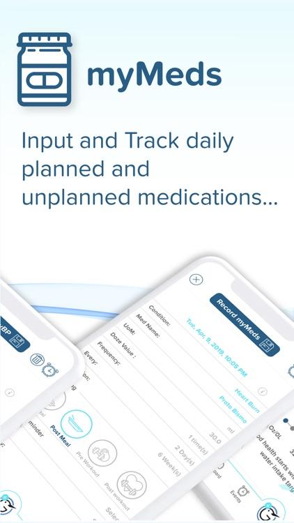 myGluxus Diabetes Tracker screenshot-7