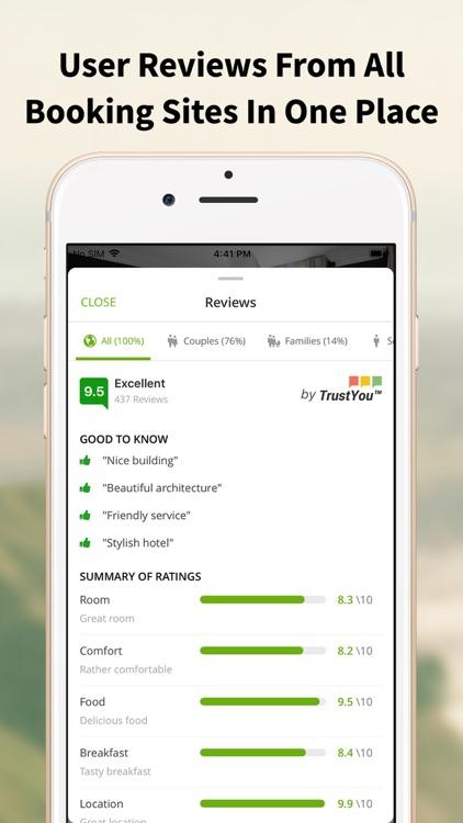 Wego Flights & Hotels Booking screenshot-5