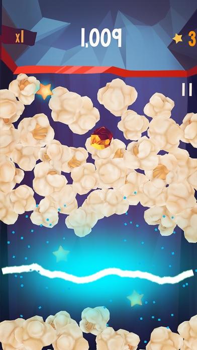 Popcorn Blast 3D screenshot 1