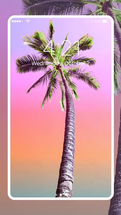 Fancy Wallpapers & Backgrounds Screenshot