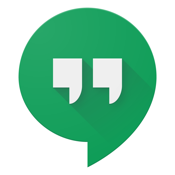 Hangouts - free messaging, video, and voice icon
