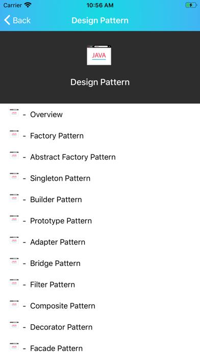 Learn Java Programming [PRO] screenshot 5