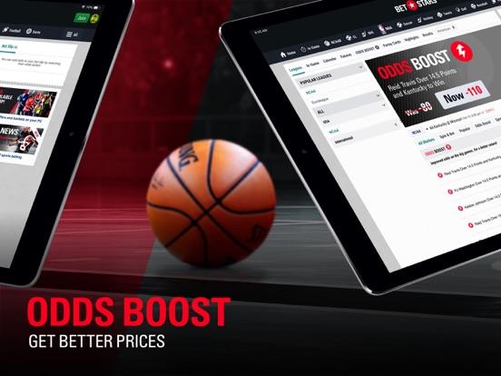 FOX Bet Sportsbook & Casino NJ screenshot 7
