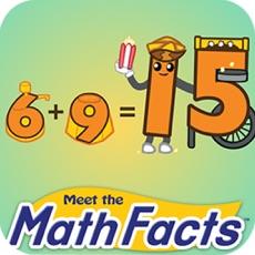 Activities of Meet the Math Facts 3