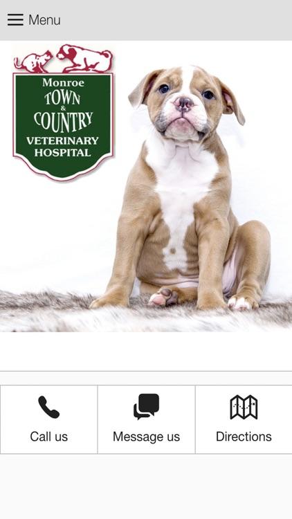MTC Vet by Monroe Town & Country Veterinary Hospital, P C
