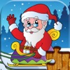 Christmas Game: Jigsaw Puzzles - iPhoneアプリ