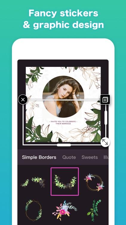 Pinso-Flyer & Poster Maker screenshot-9