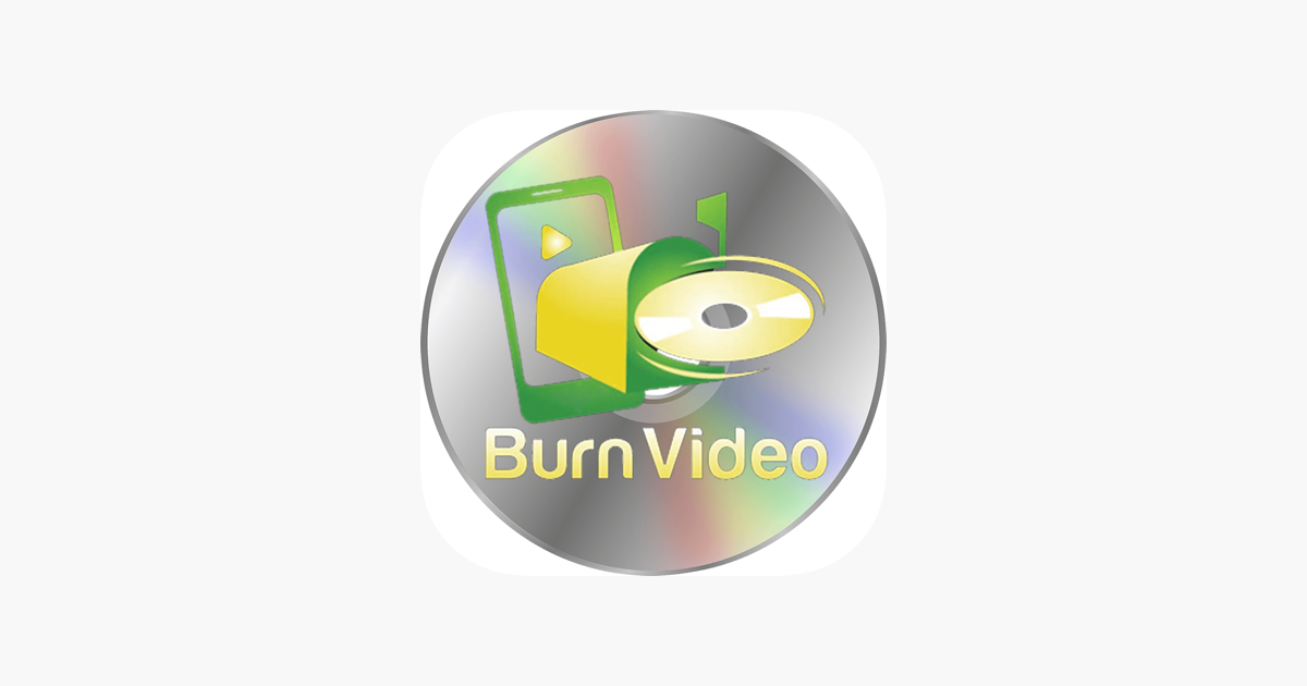 Burn Video -Memories Delivered on the App Store