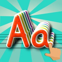 LetraKid: Writing ABC for Kids