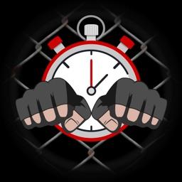 MMA Round Timer Pro
