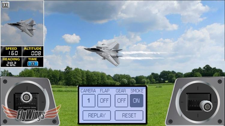 RC Flight Simulator 2016 screenshot-7