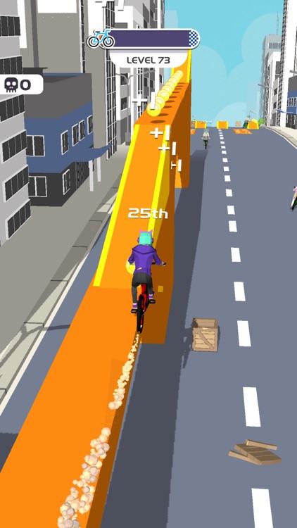 Bikes.io screenshot-5