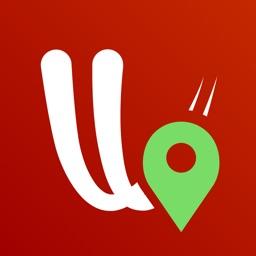 Windy Maps