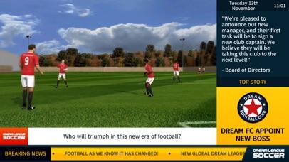 ed39fd4b1 Dream League Soccer 2019 by First Touch Games Ltd. (iOS