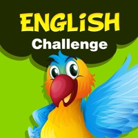 Codes for English Challenge Hack