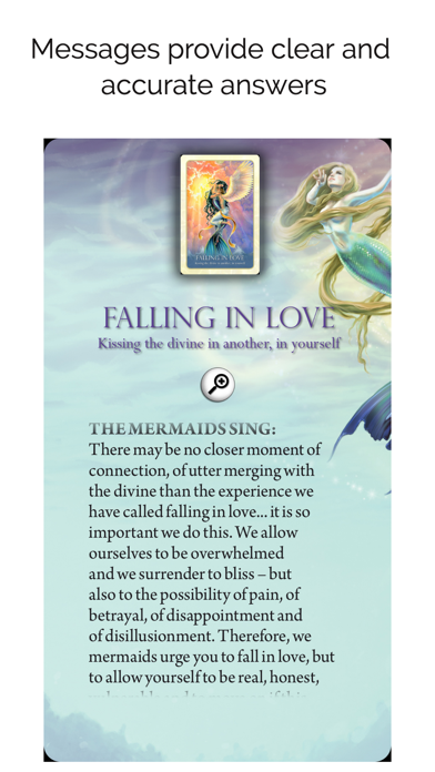 Oracle of the Mermaids screenshot 6