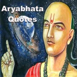 Aryabhata Quotes App