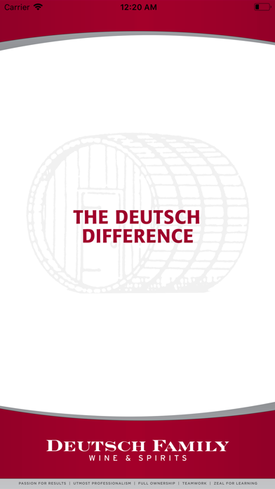 点击获取The Deutsch Difference