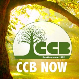 CCB Now for iPad
