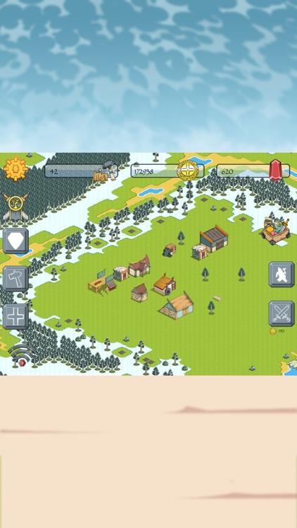 Norse Invasion screenshot-3