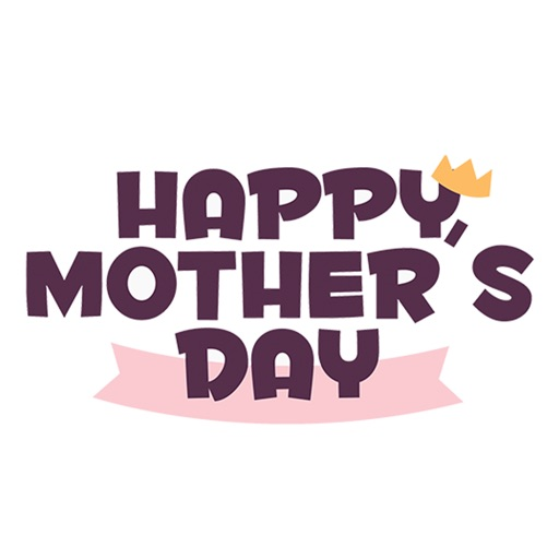 mother's Day Sticker