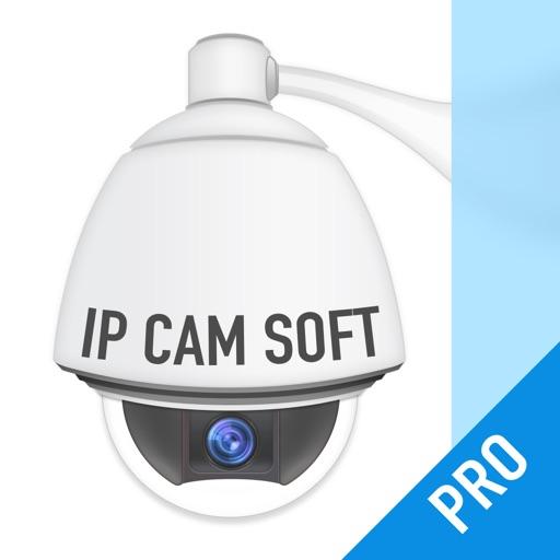 IP Cam Soft Pro icon