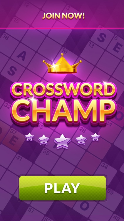 Crossword Champ screenshot-4